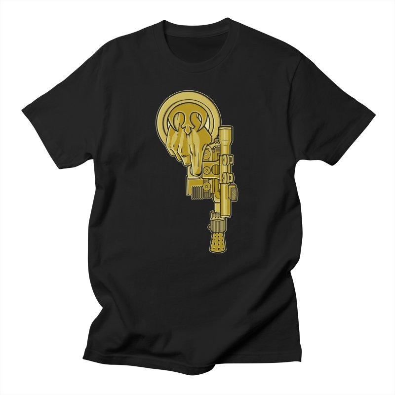 Han of the rebels Men's T-Shirt by D4N13L design & stuff