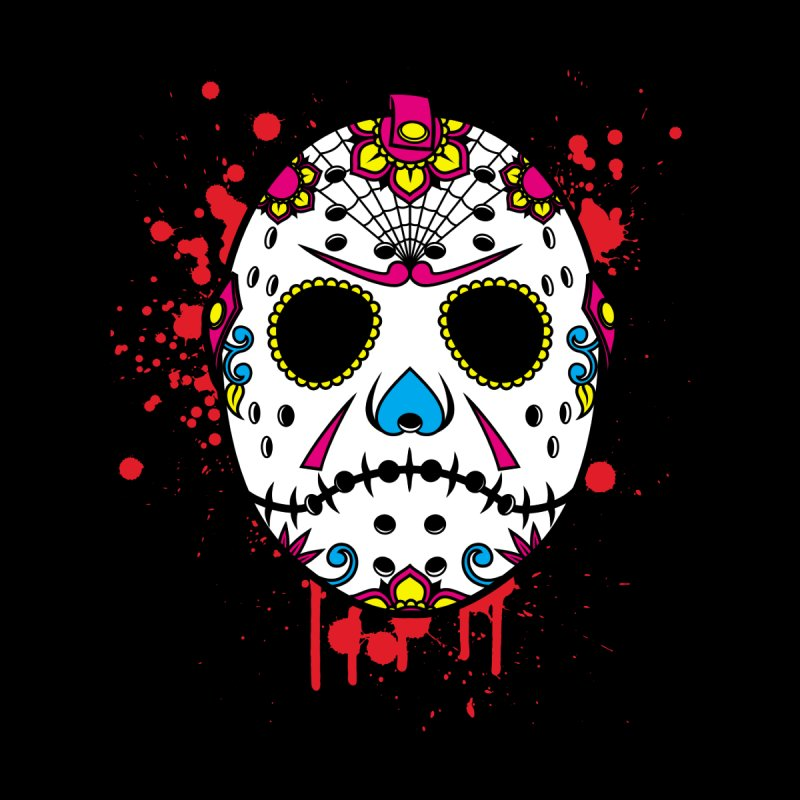 Dia de los Slashers Women's Triblend T-Shirt by D4N13L design & stuff