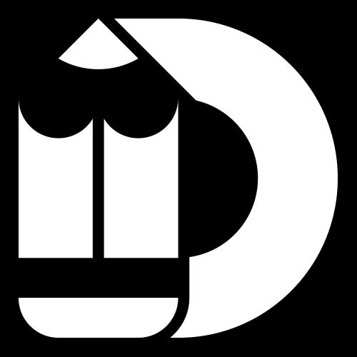 D4N13L design & stuff Logo