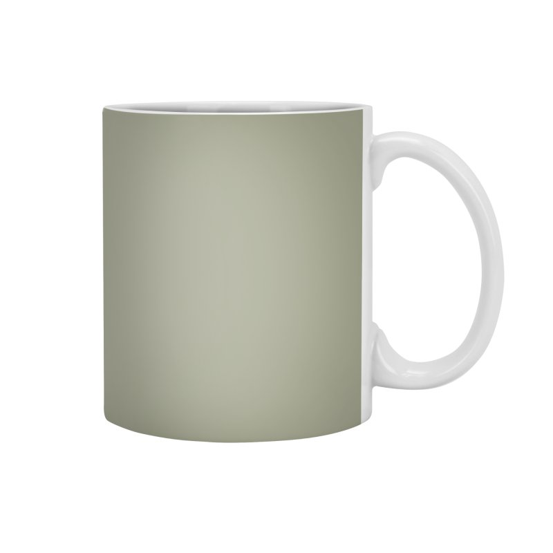 Constantine Silly Accessories Mug by daab Creative's Artist Shop