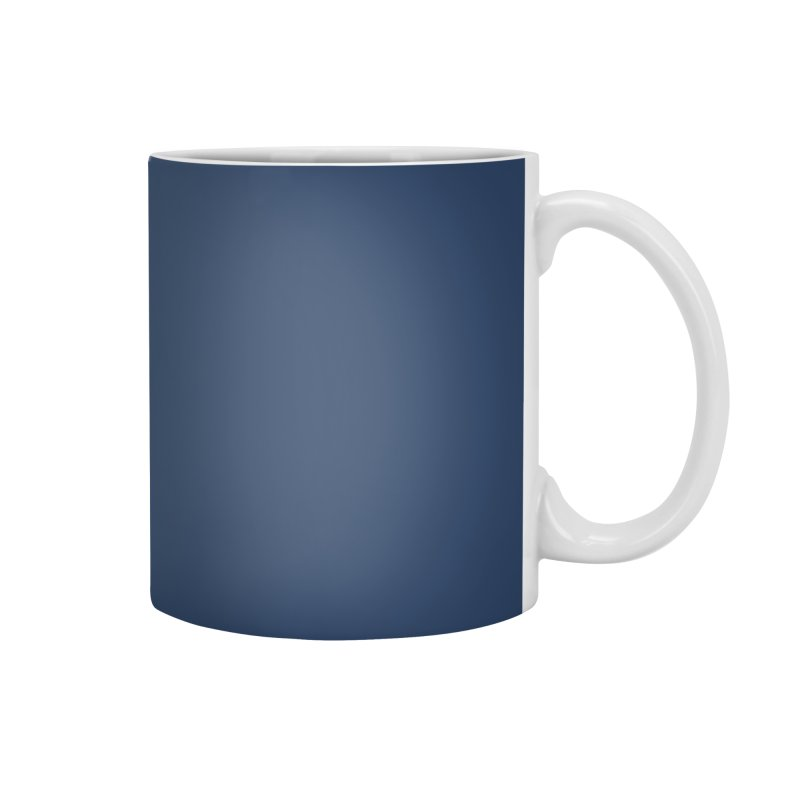 Blue Beetle Accessories Mug by daab Creative's Artist Shop
