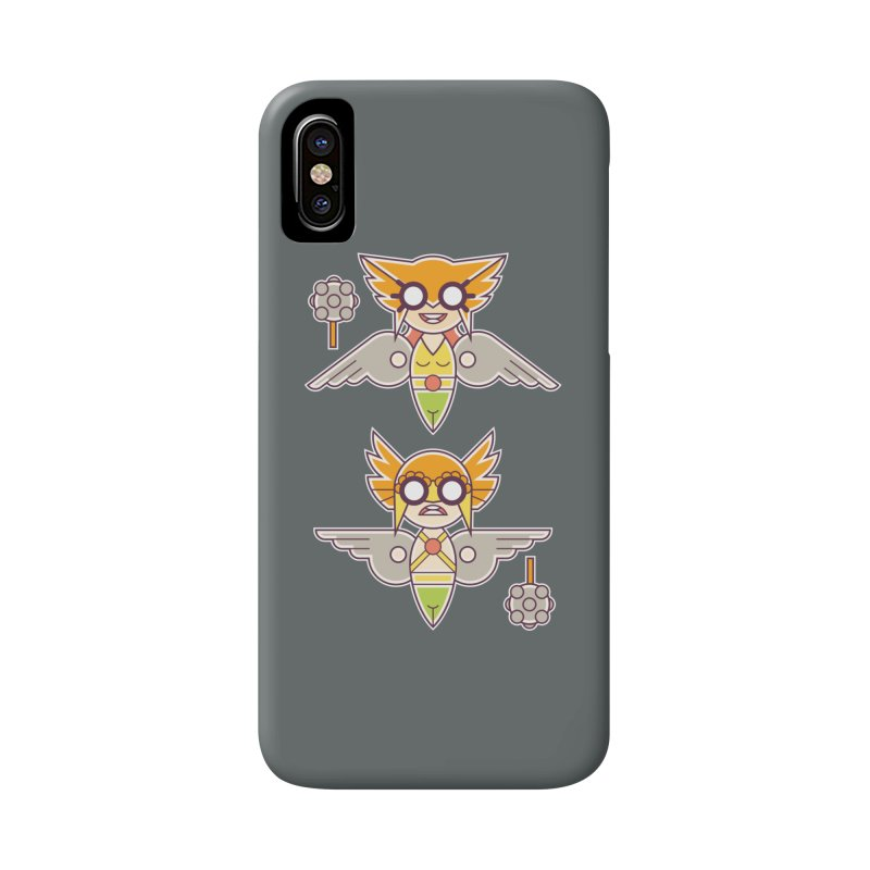 The Hawks: Love Birds Accessories Phone Case by daab Creative's Artist Shop