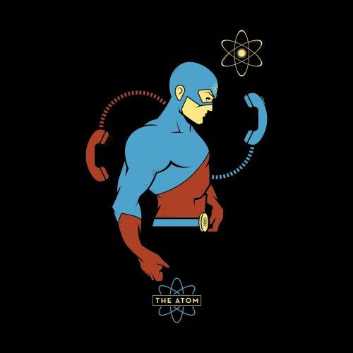 Dc-Superhero-Profiles