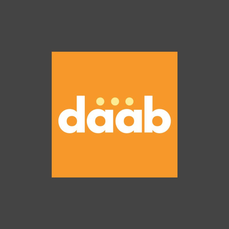 Daab Creative Merch! by daab Creative's Artist Shop