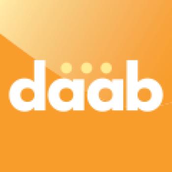 daab Creative's Artist Shop Logo