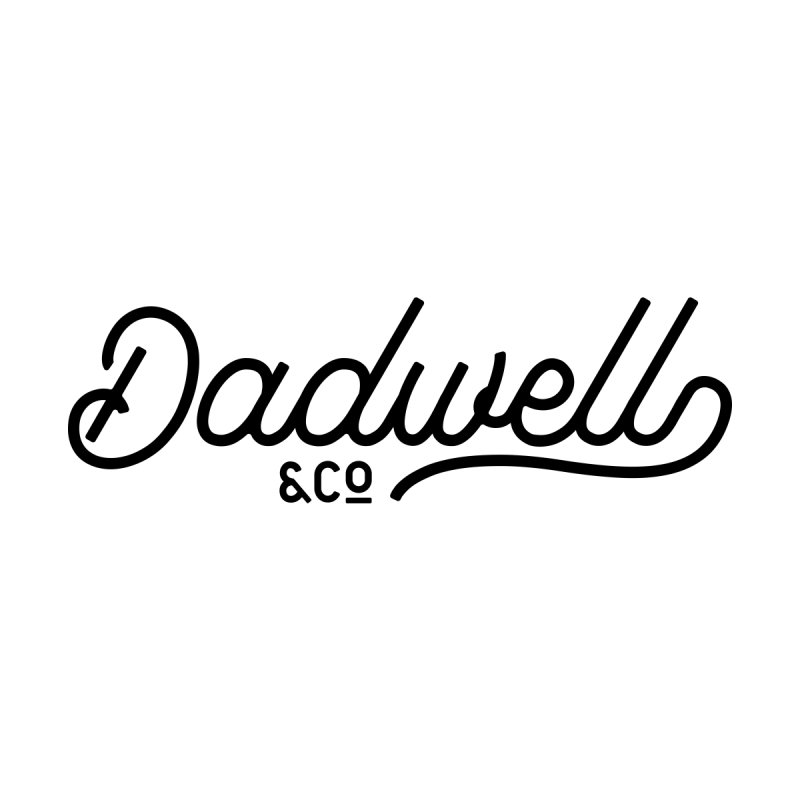Dadwell & Co. Script by Dadwell