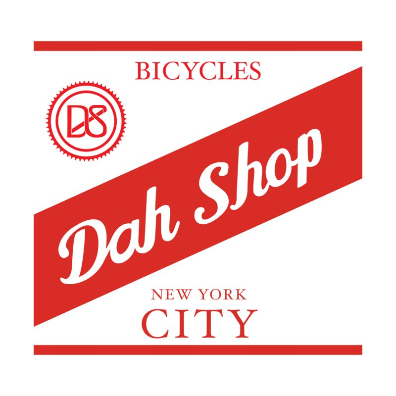 Dah Stripe Accessories Sticker by Dah Shop Online