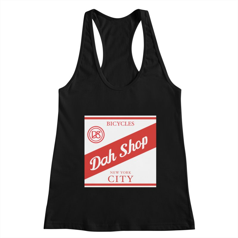 Dah Stripe Women's Tank by Dah Shop Online