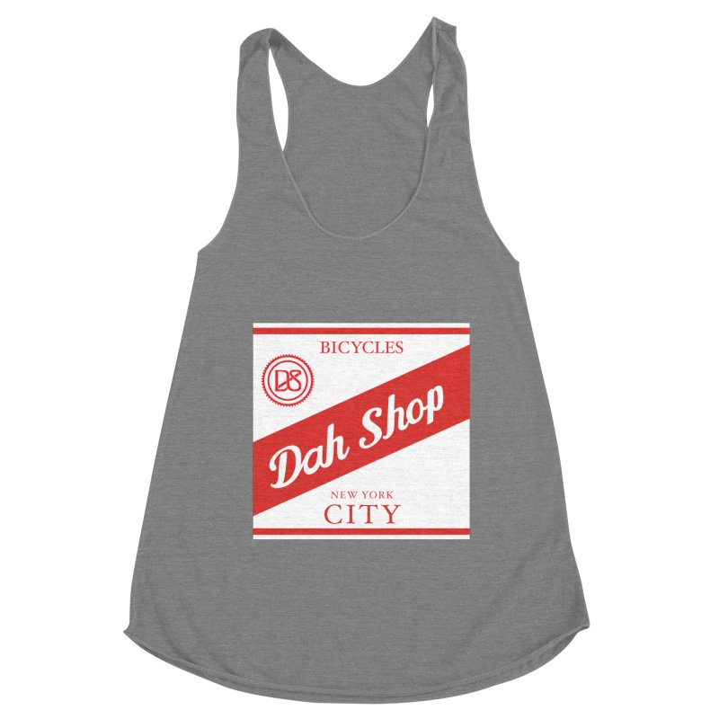 Dah Stripe Women's Tank by Dah Shop Online