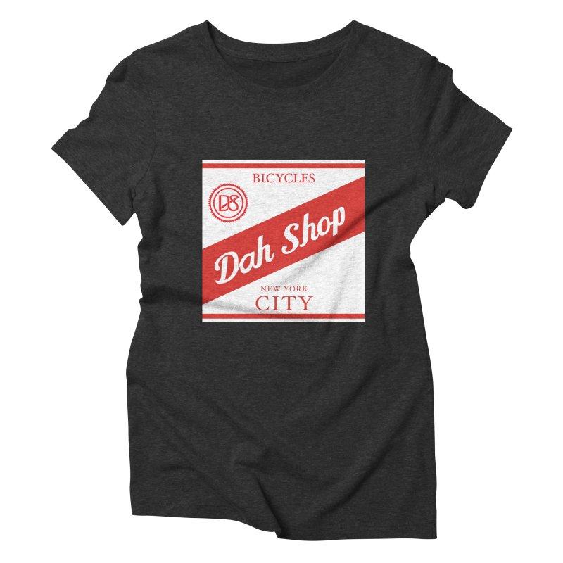 Dah Stripe Women's T-Shirt by Dah Shop Online