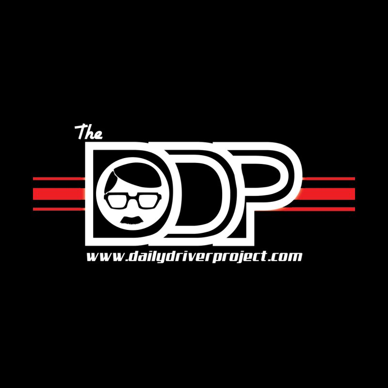 DDP by The Daily Driver Projects Merch
