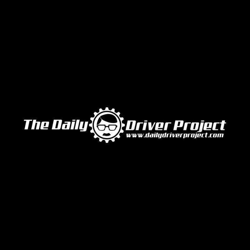 The Daily Driver Project - Inline by The Daily Driver Projects Merch