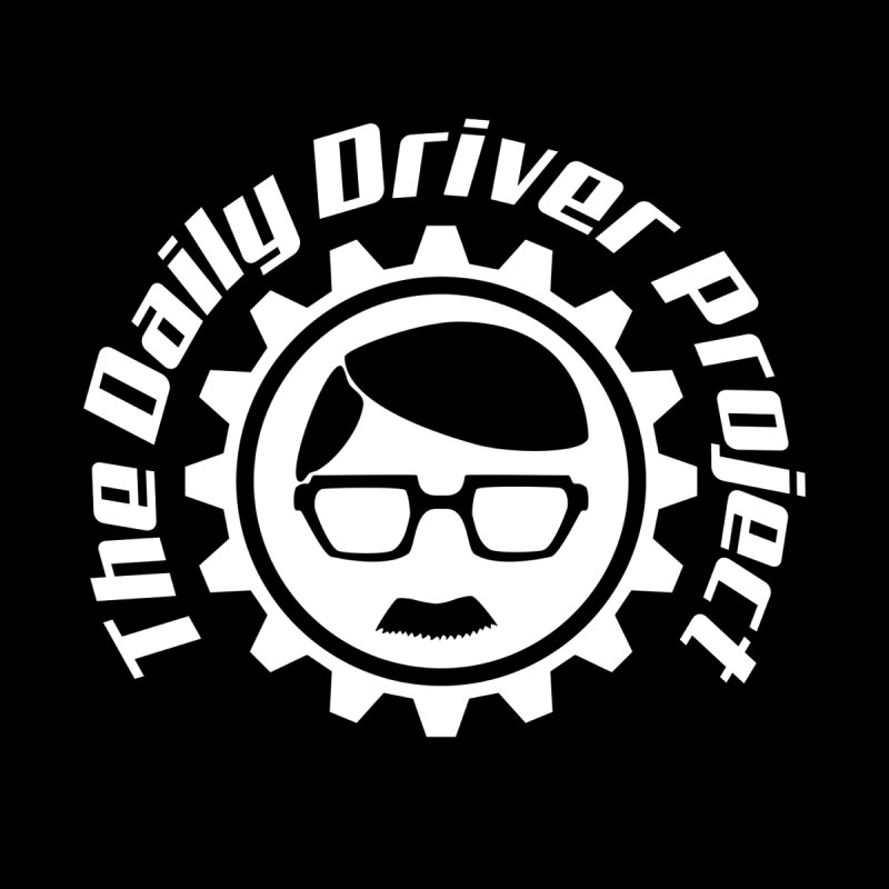 The Daily Driver Project by The Daily Driver Projects Merch