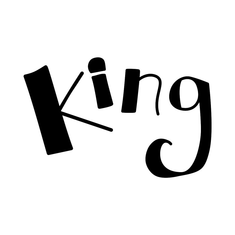 King   by Daily Lovejuice