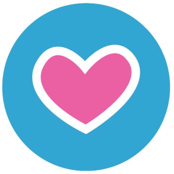 Daily Lovejuice Apparel Logo