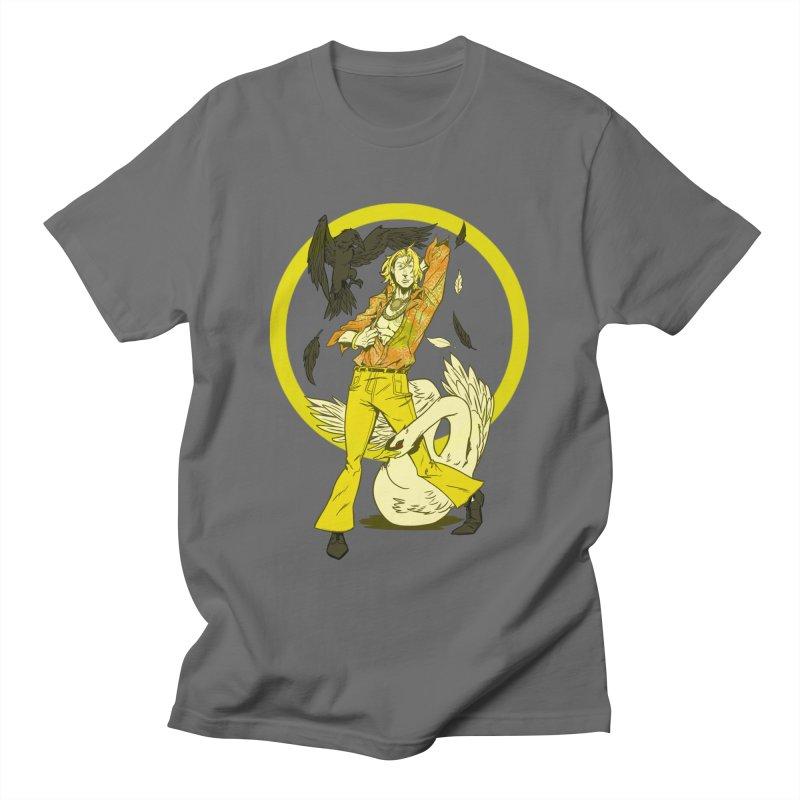 Disco Apollo Men's T-Shirt by daimondrewthis's Artist Shop