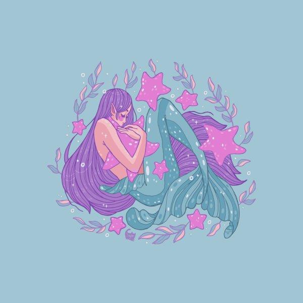 image for Starfish Mermaid Hugs