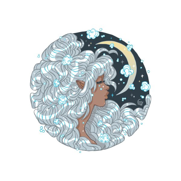 image for Snow Moon Elf