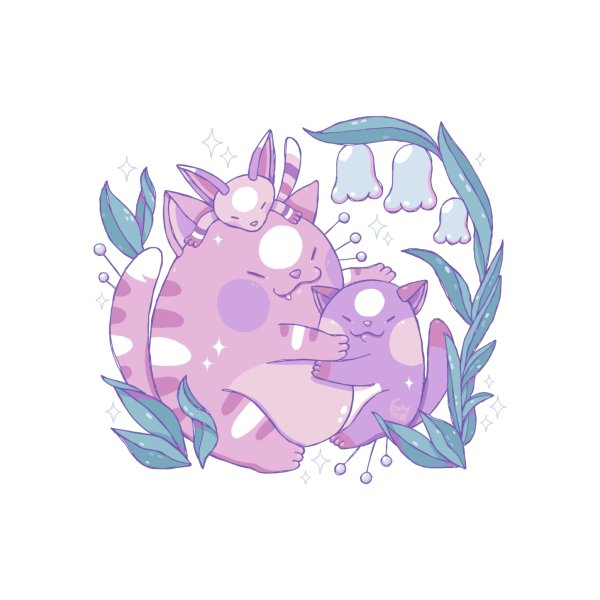 image for Kitty Creature Hugs