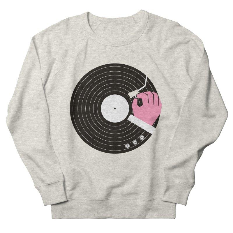 Music Business Women's Sweatshirt by daleedwinmurray's Artist Shop