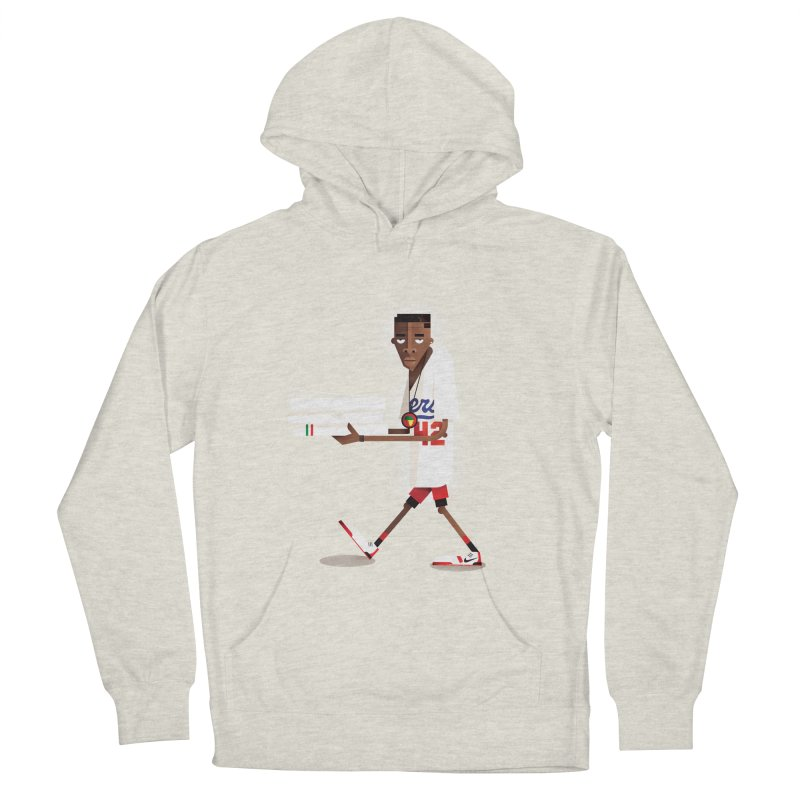 Mookie Men's Pullover Hoody by daleedwinmurray's Artist Shop