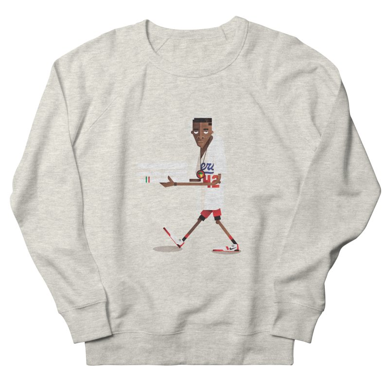 Mookie Women's Sweatshirt by daleedwinmurray's Artist Shop