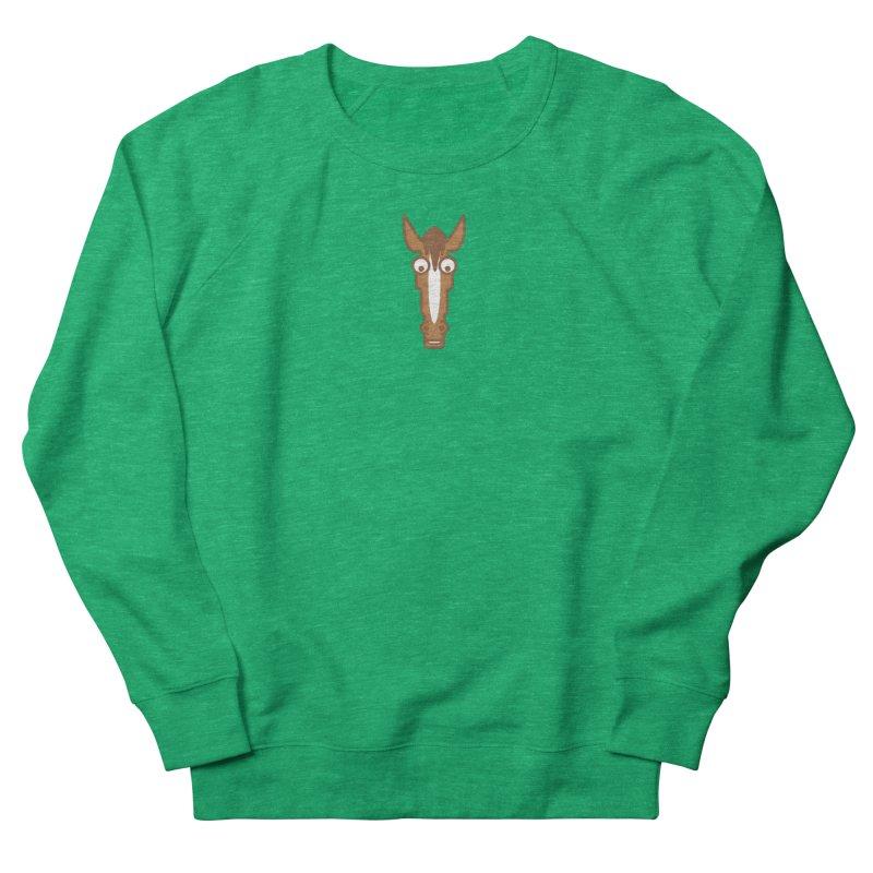 horse 1 Women's Sweatshirt by Dale Shimato's Artist Shop