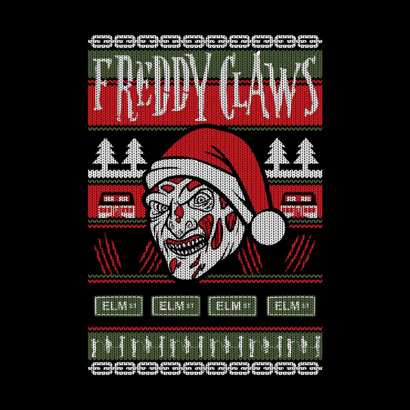 Freddy Claws Men's T-shirt by Daletheskater
