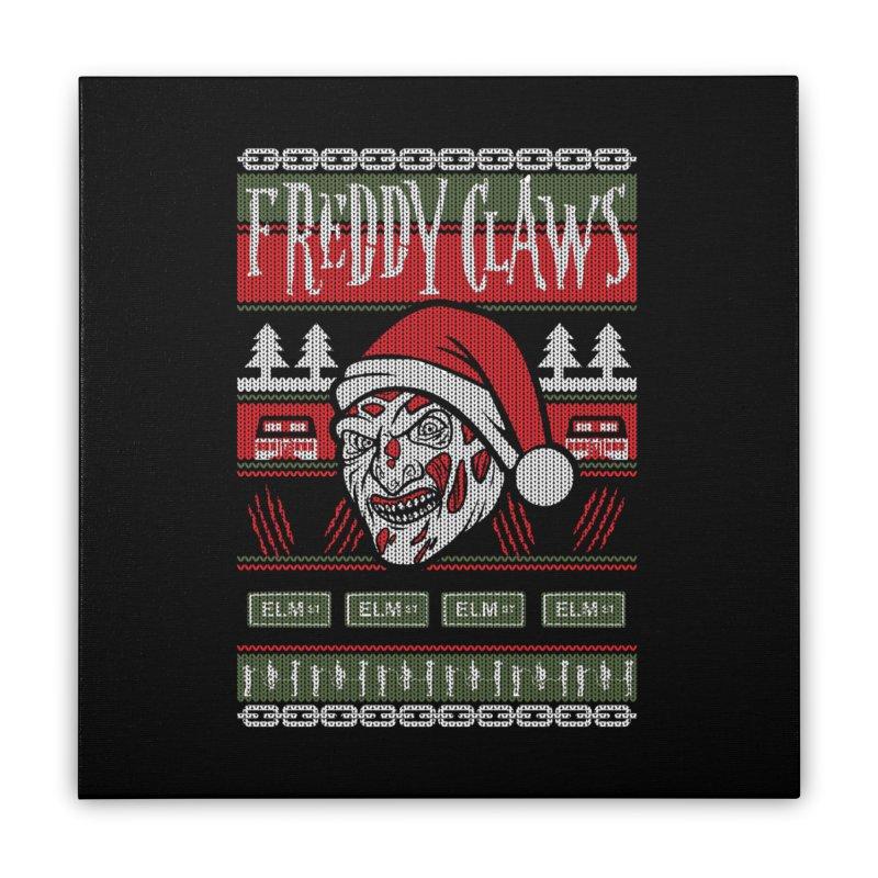 Freddy Claws   by Daletheskater