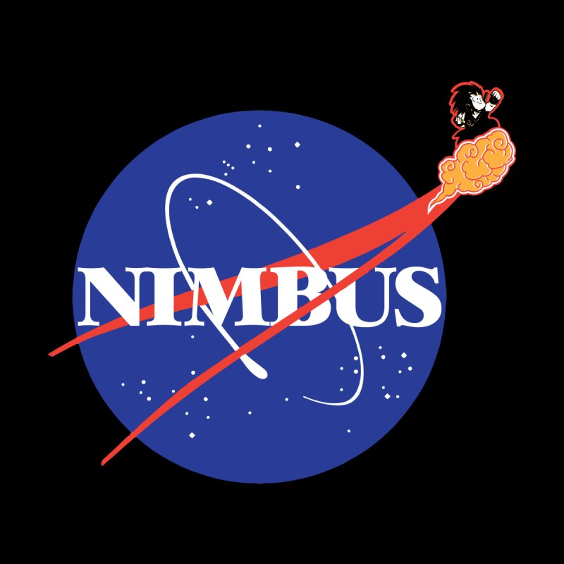 Nimbus Men's T-Shirt by Daletheskater