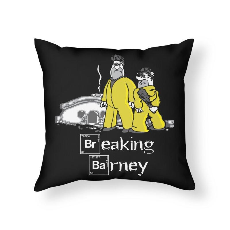 Breaking Barney   by Daletheskater