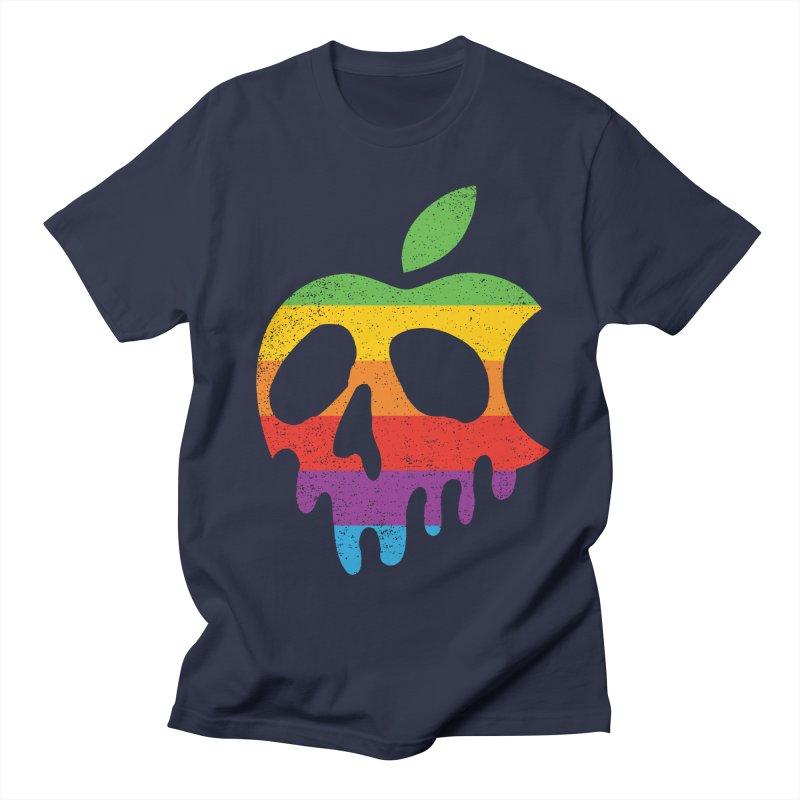 iPoison Men's T-shirt by Daletheskater