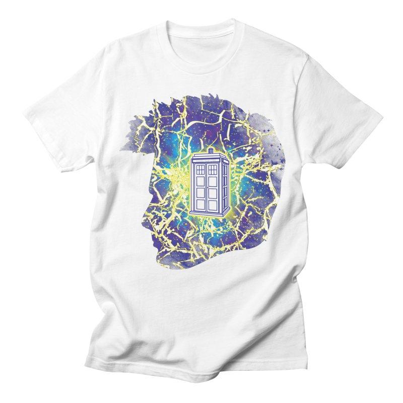 Number Ten Men's T-shirt by Daletheskater