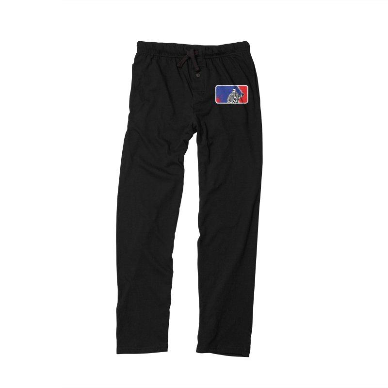 Jason Major League Women's Lounge Pants by Daletheskater