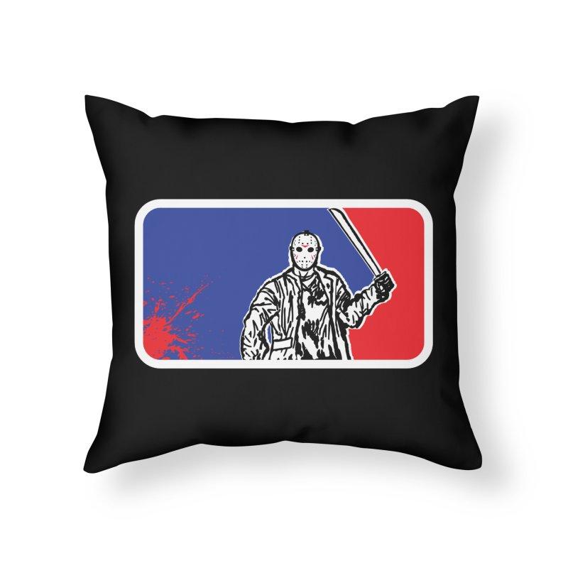 Jason Major League   by Daletheskater