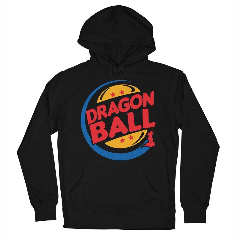 Dragon Ball Women's Pullover Hoody by Daletheskater