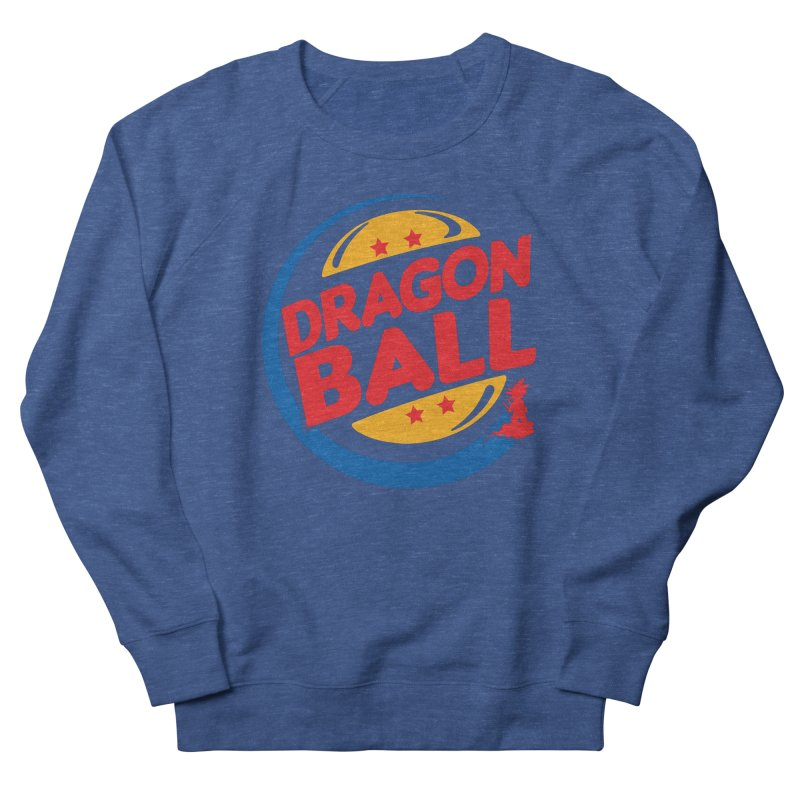Dragon Ball Women's Sweatshirt by Daletheskater