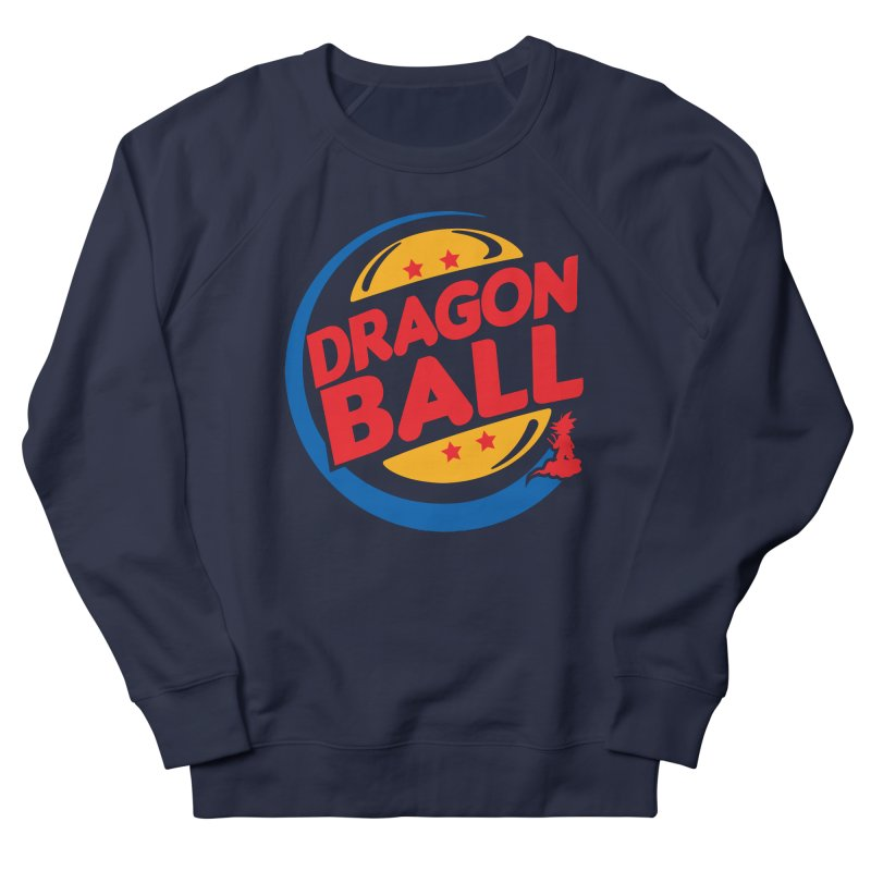 Dragon Ball Women's Sweatshirt by Daletheskater