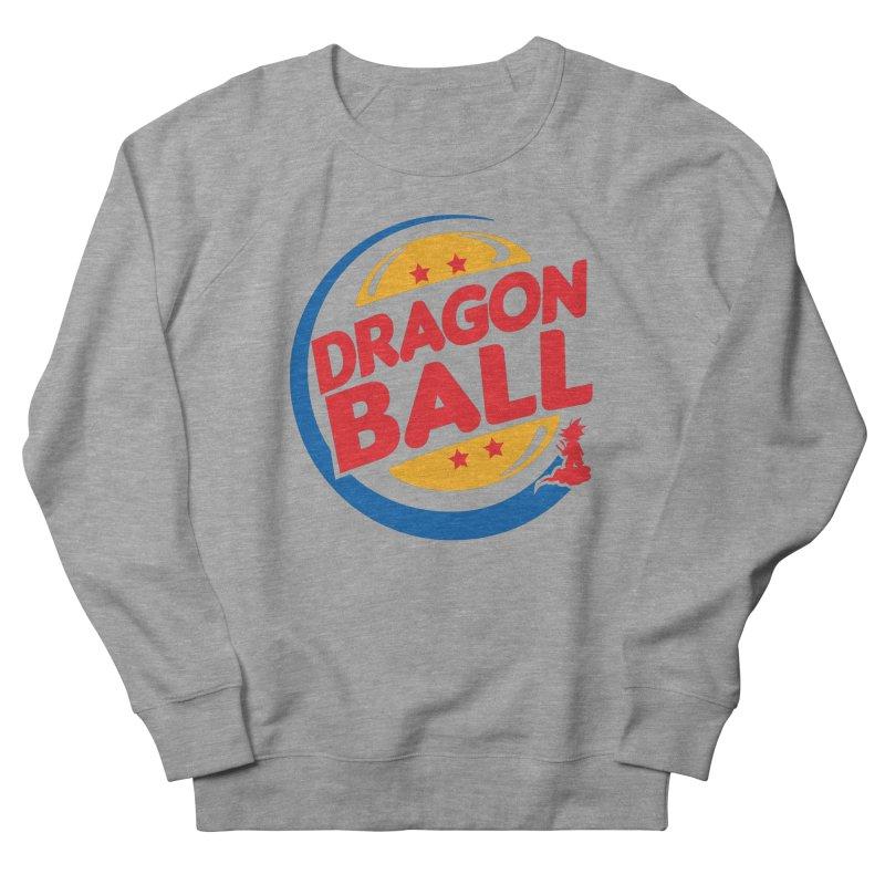 Dragon Ball Men's Sweatshirt by Daletheskater