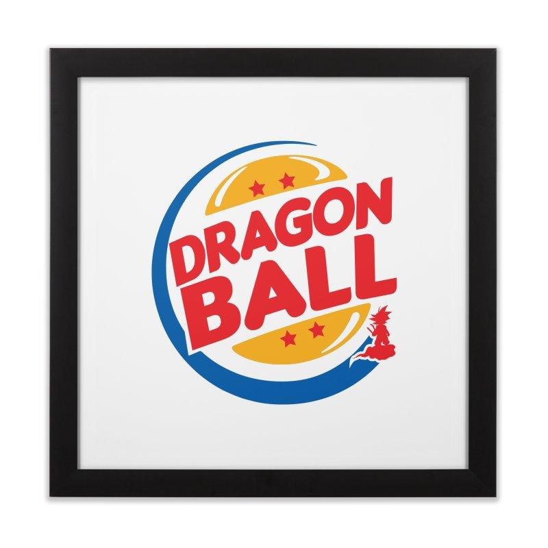 Dragon Ball   by Daletheskater