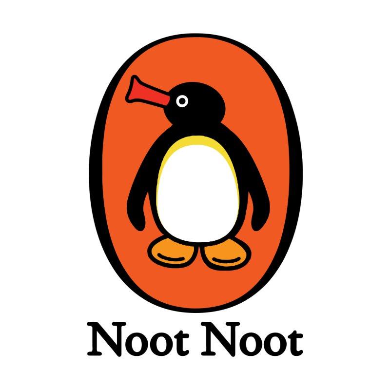 Noot Noot by Daletheskater