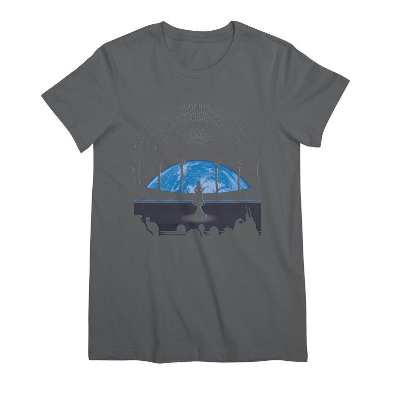 Diva Song Women's T-Shirt by Daletheskater