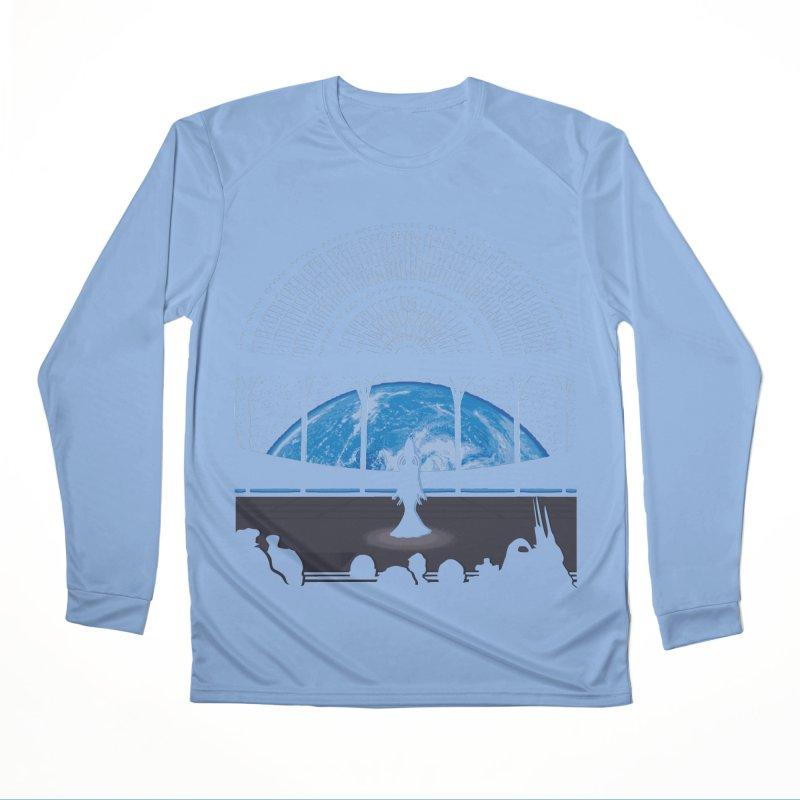 Diva Song Men's Longsleeve T-Shirt by Daletheskater