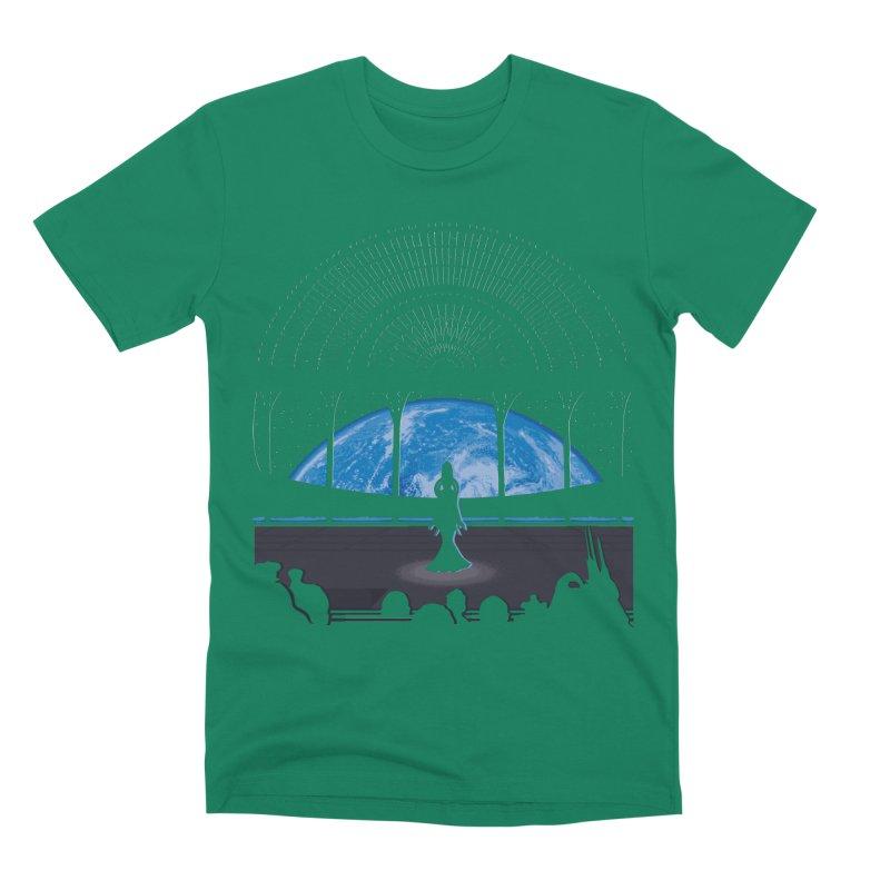 Diva Song Men's Premium T-Shirt by Daletheskater