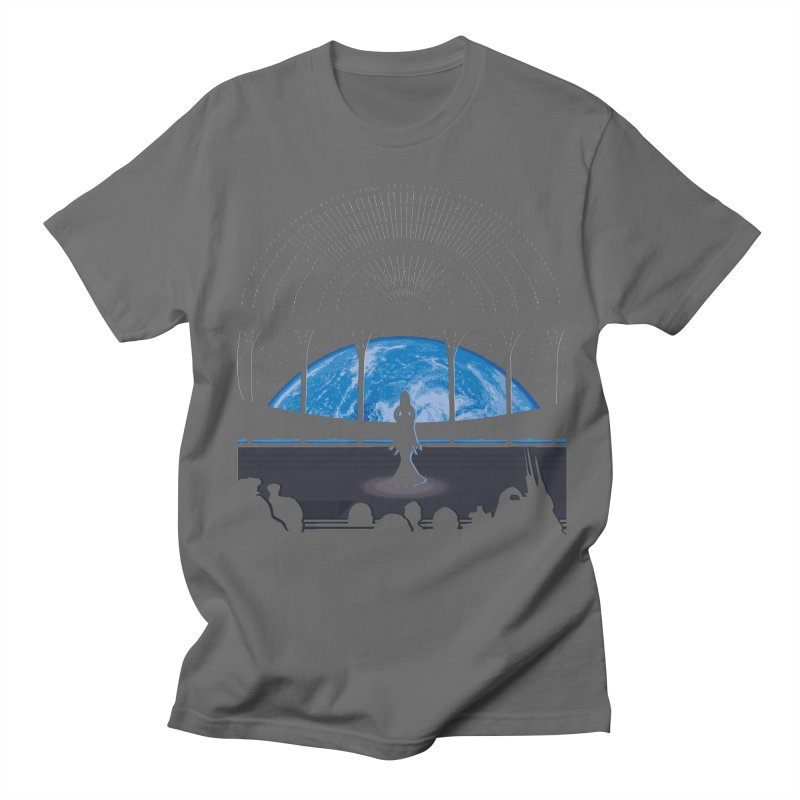 Diva Song Men's T-Shirt by Daletheskater