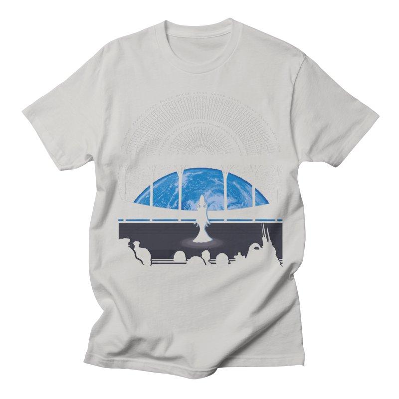 Diva Song Men's Regular T-Shirt by Daletheskater