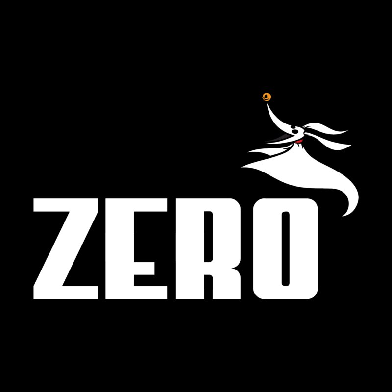 Zero Accessories Sticker by Daletheskater