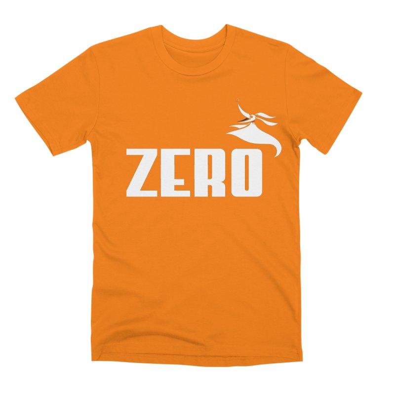 Zero Men's T-Shirt by Daletheskater