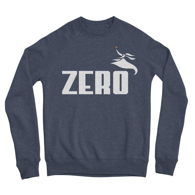 Zero Women's Sponge Fleece Sweatshirt by Daletheskater