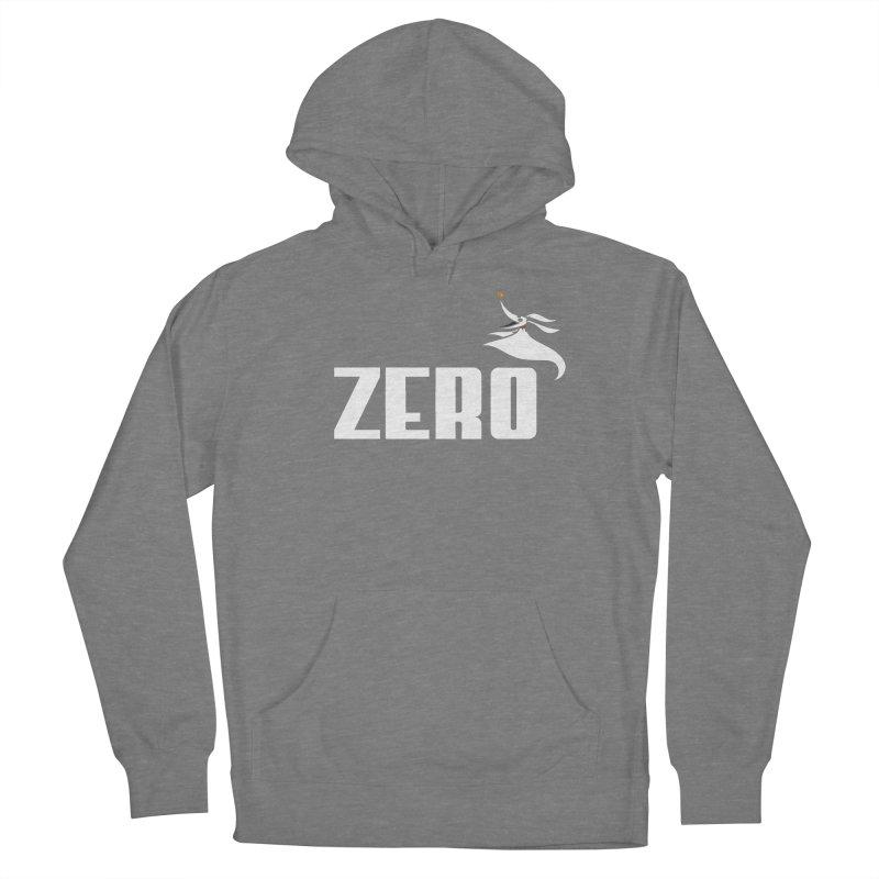 Zero Women's Pullover Hoody by Daletheskater